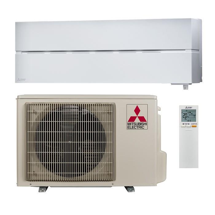 Настенный инверторный кондиционер MSZ-LN25VGW / MUZ-LN25VG Mitsubishi Electric