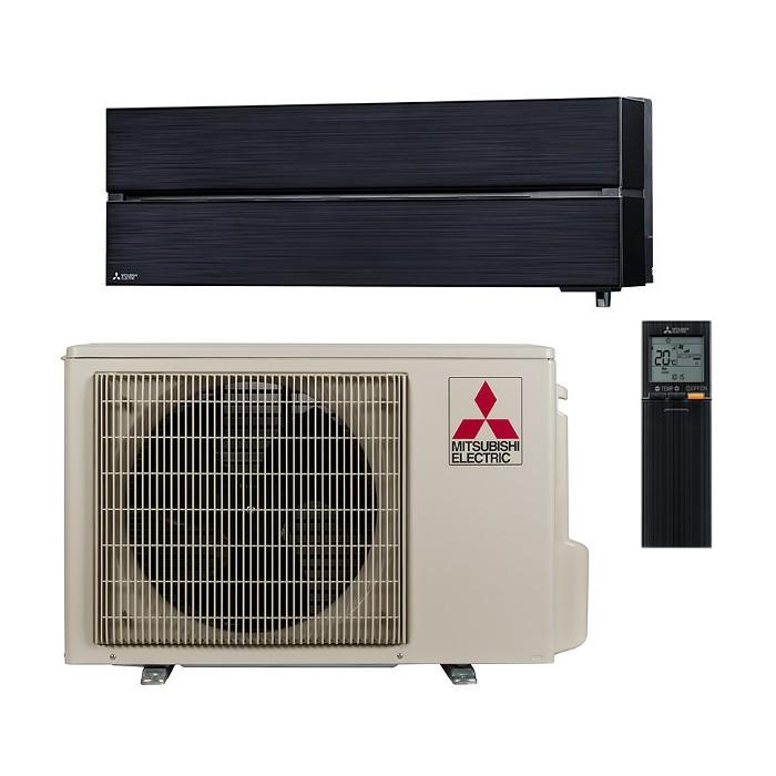 Настенный инверторный кондиционер MSZ-LN25VGB / MUZ-LN25VG Mitsubishi Electric