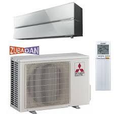 Настенный инверторный кондиционер MSZ-LN25VGV / MUZ-LN25VGHZ Mitsubishi Electric ZUBADAN