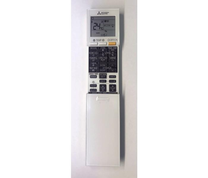 Настенный инверторный кондиционер MSZ-LN50VGV / MUZ-LN50VGHZ Mitsubishi Electric ZUBADAN