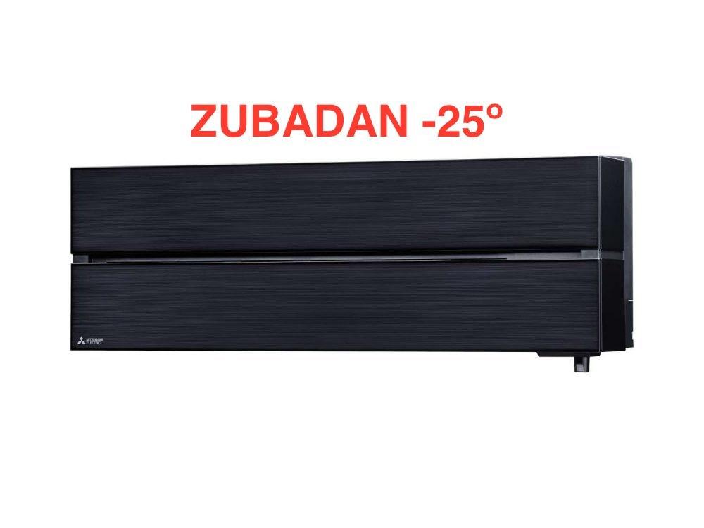 Настенный инверторный кондиционер MSZ-LN25VGB / MUZ-LN25VGHZ Mitsubishi Electric ZUBADAN