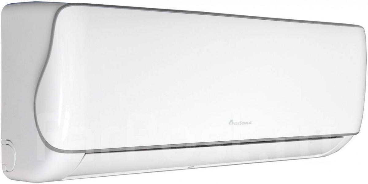 Настенный кондиционер ASX12E1 / ASB12E1 Axioma