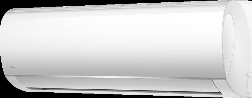 Настенный кондиционер MSMA1С-18HRN1 / MOBA03-18HN1 BLANC Midea