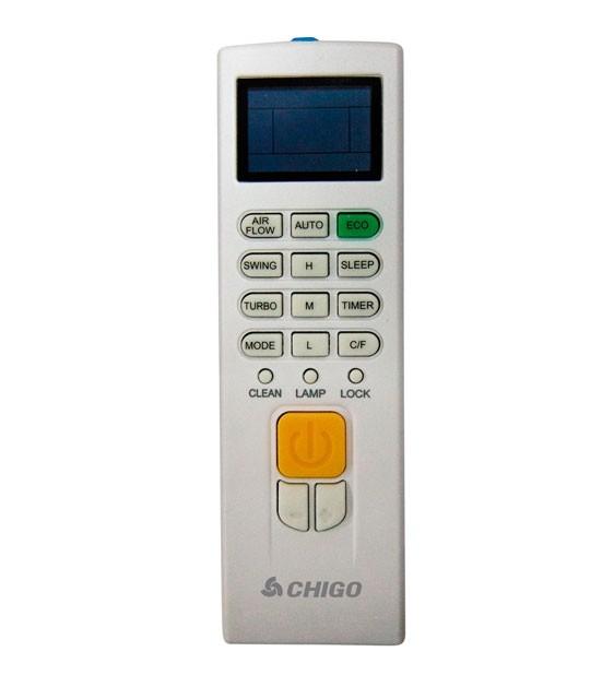 Настенный кондиционер CS-61H3A-PB155 / CU-61H3A-PB155 Chigo