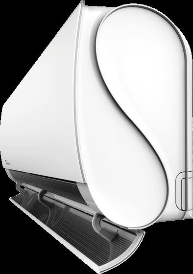 Настенный кондиционер MSMTBU-12HRFN1 / MOBA01-12HFN1 Ultimate Midea
