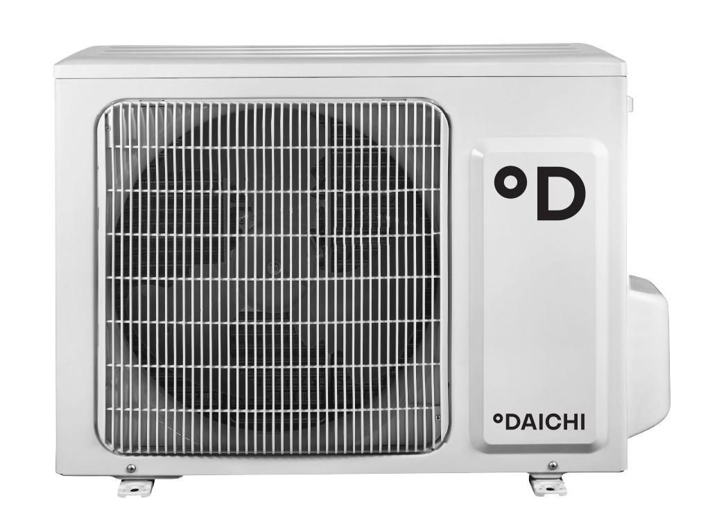 Настенный кондиционер Daichi DA20AVQS1-W/DF20AVS1