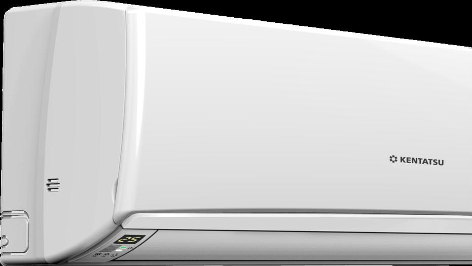 Настенный инверторный кондиционер KSGT50HZAN1 / KSRT50HZAN1 Kentatsu