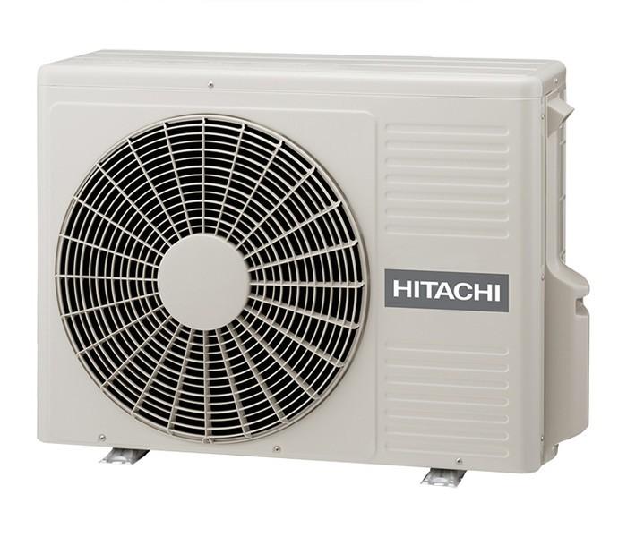 Настенный инверторный кондиционер RAK-18PSB / RAC-18WSB Hitachi
