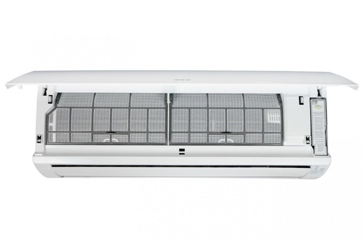 Настенный инверторный кондиционер RAK-60PPA / RAC-60WPA Нitachi