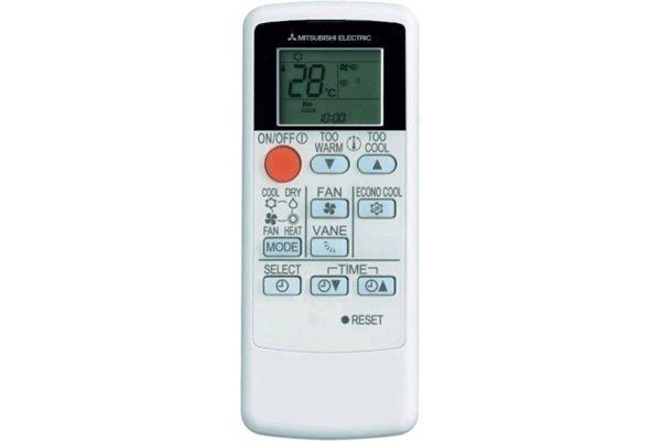 Настенный инверторный кондиционер MSZ-DM60VA / MUZ-DM60VA Mitsubishi Electric