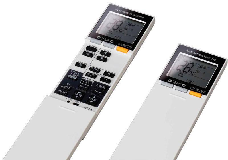 Настенный инверторный кондиционер MSZ-EF25VE3S / MUZ-EF25VE Mitsubishi Electric