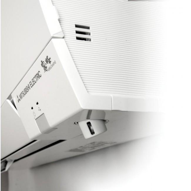 Настенный инверторный кондиционер MSZ-FH25VE2 / MUZ-FH25VEHZ Mitsubishi Electric