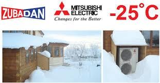 Настенный инверторный кондиционер MSZ-FH35VE2 / MUZ-FH35VEHZ Mitsubishi Electric